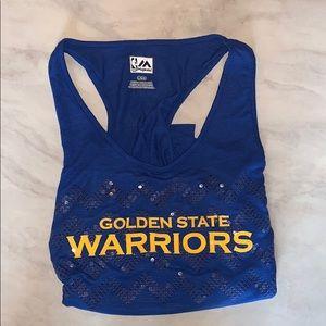 Tops - *Golden State Warriors* Basketball Tank